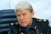 Скончался первый главком ВВС России Петр Дейнекин
