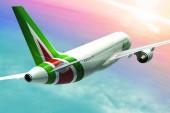 Alitalia отменила 60 процентов рейсов из-за забастовки