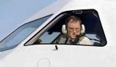 Пилоты в РФ отдыхают меньше, чем офисные работники. Трудно поверить, но это так (расчеты)