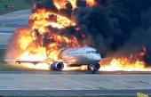 Адвокат пилота «Суперджета», сгоревшего в Шереметьево, рассказала о линии защиты