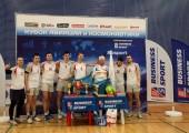 Кубок авиации и космонавтики - 2017 по волейболу