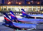 Пилоты «Аэрофлота» мечтают о загранице. Они работают шестидневку, а когда жалуются, то их карают