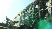 ОТКРЫТОЕ ПИСЬМО в Государственную комиссию по расследованию катастрофы самолета SSJ100