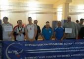 19-ый традиционный волейбольный турнир, посвященный Дню Победы в Великой Отечественной войне *