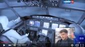 Мнение пилотов о катастрофе B-737 в Ростове (Вести в 20:00 от 08.04.16)