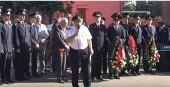 Директор АЛС России В. Щёголев: День поминовения погибших экипажей