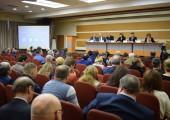 IV Конференция Свобода объединения и права профсоюзов в Российской Федерации: состояние и перспективы.