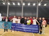 Волейбольная команда ШПЛС стала победителем 20-го юбилейного турнира, посвященного Дню Победы