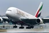 Вертикального интервала в 1000 футов для Airbus A380 мало?