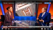"""Глава """"Аэрофлота"""" Виталий Савельев рассказал о том, куда смогут полететь россияне в будущем году, какие самолеты нужны рынку и сумеет ли вернуться """"Трансаэро""""...(ТВ РОССИЯ-24)"""