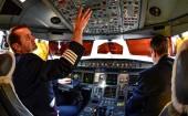 «Аэрофлот» будет выплачивать новым пилотам до 650 тыс. рублей