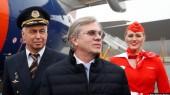"""СМИ: """"Аэрофлот"""" планирует отправить большинство пилотов в простой"""