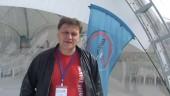 И. Дельдюжов: Поздравление с Днем Воздушного флота России