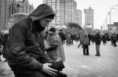 Россия проваливается в бедность