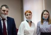 В апелляции устояло решение первой инстанции в пользу А. Ахметовой
