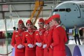 Лётный профсоюз сообщил об опасности нехватки бортпроводников