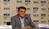 НСН: Игорь Дельдюжов об аварийной посадке Airbus А321