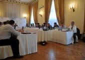 Встреча Ассоциации пилотов SkyTeam в Москве