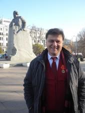 Президент ШПЛС И. Дельдюжов о демонстрации 7 ноября