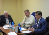 XXXVI Конференция Шереметьевского профсоюза