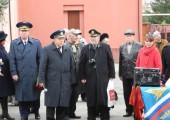 День поминовения погибших экипажей ГА Московского Аэроузла - 2016