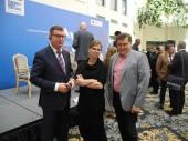 Шереметьевский профсоюз летного состава принял участие в российско-германском социальном диалоге