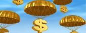 Вице-Президент ПЛС России Вечирко В.П.: Об индексации страховых пенсий и «золотых парашютах» чиновников