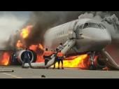 Замкнутый круг авиакатастроф
