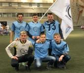 Футболисты ШПЛС сразились в юбилейном турнире «V КУБОК АВИАЦИИ И КОСМОНАВТИКИ-2018»