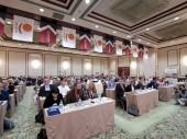 ШПЛС принял участие в X Съезде КТР