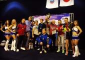 XI международный спортивный отраслевой праздник