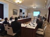 ШПЛС рассмотрит новые возможности правового регулирования