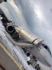 Трагедия на рейсе Москва – Мурманск