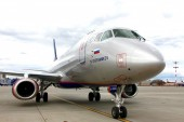 """Итоги опроса пилотов SSJ-100: более 60% хотят остаться в """"Аэрофлоте"""""""