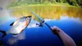 Рыбалка для членов ШПЛС