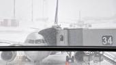 «Аэрофлот» отменил в выходные более 130 рейсов из-за непогоды