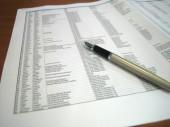 Предоставление списков членов Профсоюза