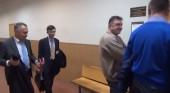 Судебное заседание по делу ШПЛС