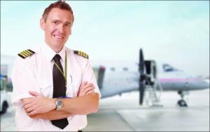 Какой должна быть подготовка пилотов