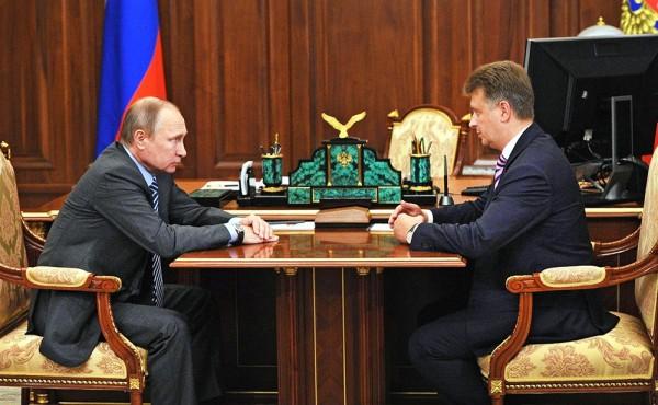 Путин объявил главе Минтранса Соколову о неполном служебном соответствии