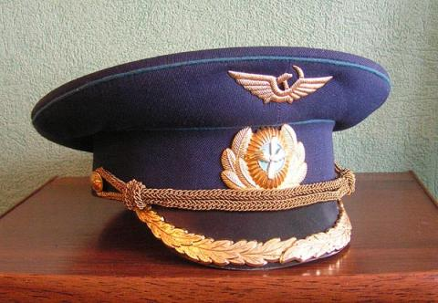Форма одежды пилотов