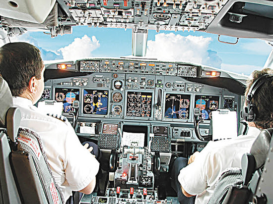 """""""Все пассажиры самолетов и летчики подвергаются облучению"""": стали известны факты"""