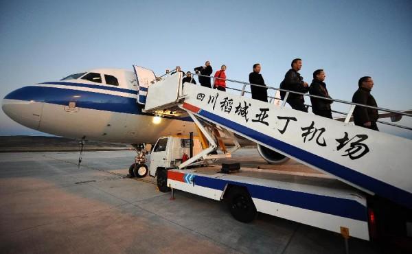 Росавиация препятствует оттоку российских пилотов в Китай