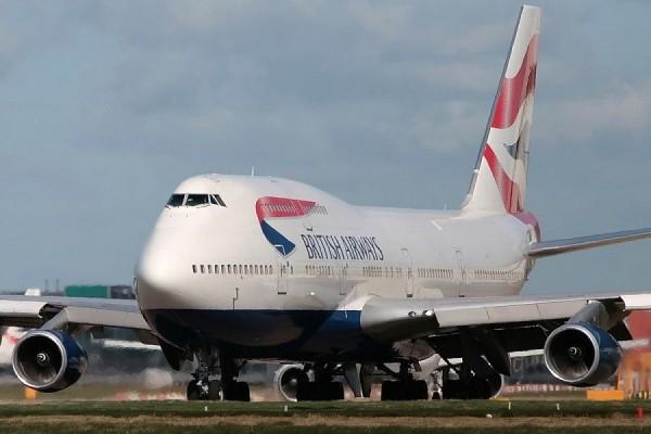 В Британии предложили тестировать пилотов самолетов на сонливость