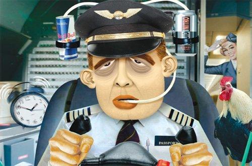 Петицию против сокращения отпусков пилотов подписали более 57 тысяч человек
