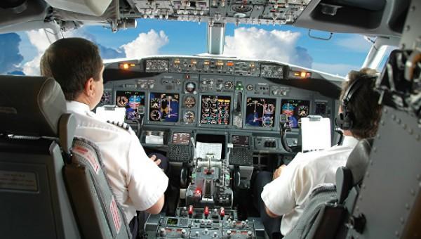 Сотни пилотов во всем мире страдают от депрессии, показало исследование