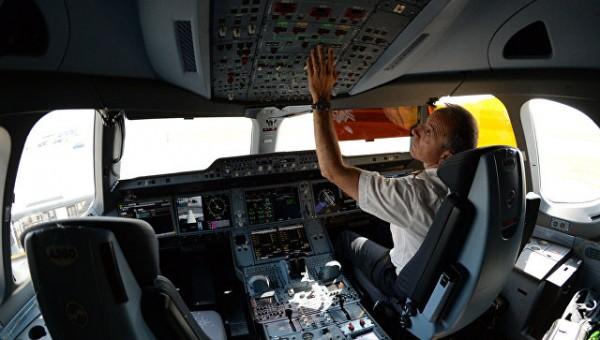 Небо без пилотов. Почему Росавиация отстраняет летчиков от работы