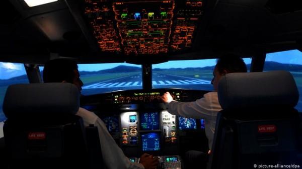 Безопасность полетов после пандемии: пилоты по-прежнему в форме?