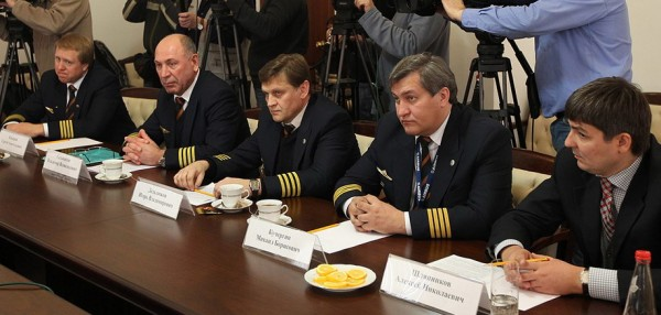 Все пилоты уверены, что это провокация руководства «Аэрофлота»