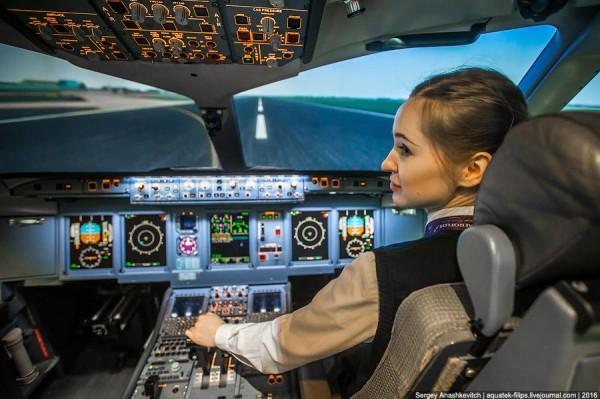Максим Миронов: Разбор пилотов (о факторах, влияющих на зарплату в России и за рубежом)